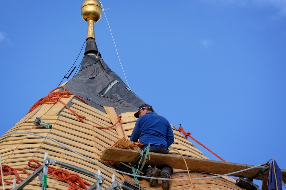 Roofing Contractor Ottawa