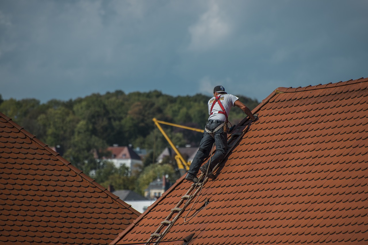 Roofing services Ottawa